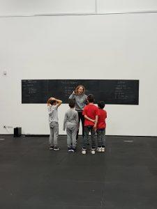 crossfit kids - crossfit cascina