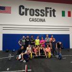 CrossFit Cascina il box CrossFit piu' grande della ToscanaCrossFit Cascina il box CrossFit piu' grande della Toscana