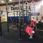 CrossFit Cascina il box CrossFit piu' grande della Toscana